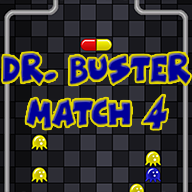New Unity Asset: Dr. Buster Match4